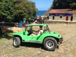 cool buggy rental the only way around the island