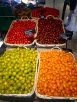 Love spanish tomatoes!  What a selection!